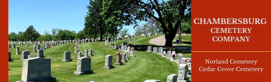 Chambersburg Cemetery Company